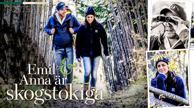 Emil o Anna Formum Sveaskog nr 4 2014